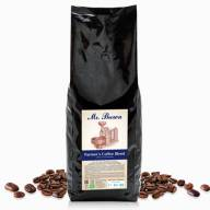 Кофе в зернах Mr.Brown «Partners Coffee Blend» (1кг)